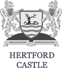 Hertford Castle logo